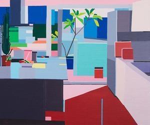 Guy Yanai at Galerie Derouillon, Paris, France
