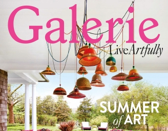 April Gornik | Galerie Magazine