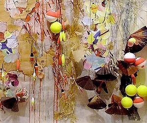 Judy Pfaff: Artists Choose Artists