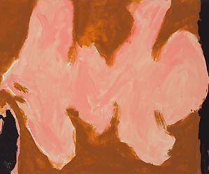 Robert Motherwell on Art.sy