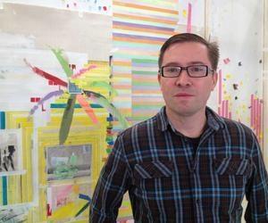 Franklin Evans at Mykonos Biennale
