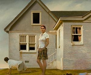 Bo Bartlett at Delaware Art Museum
