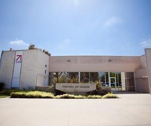 Liat Yossifor at Torrance Art Museum, Torrance, CA