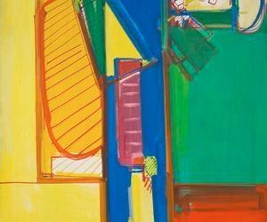 Hans Hofmann at The Patricia & Phillip Frost Art Museum FIU