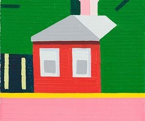 Guy Yanai at Brand New Gallery, Milan, Italy
