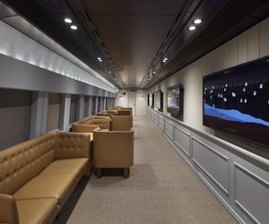 Brian Alfred on Japan's Genbi Shinkansen