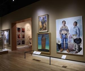 John Sonsini at Autry National Center of the American West, Los Angeles, CA
