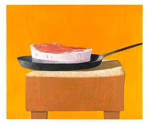 Julio Larraz at Ameringer | McEnery | Yohe