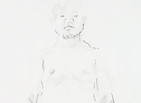 John Sonsini at Norton Museum of Art, Florida