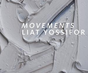 Liat Yossifor, release of artist's first monograph