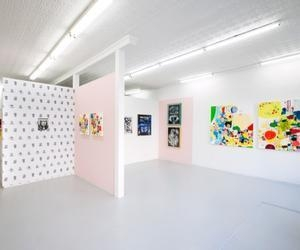 Tracy Miller at Mrs. Gallery, Maspeth, NY