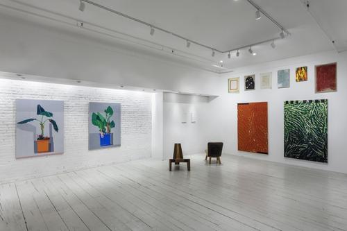 Guy Yanai at Luciana Brito - NY Project