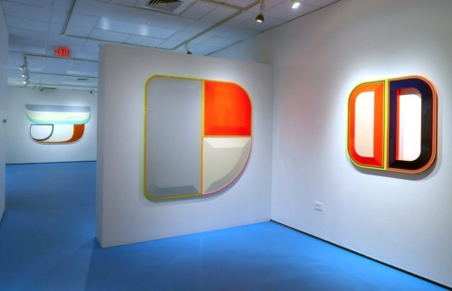Beverly Fishman   Two Coats of Paint