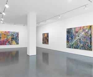 Iva Gueorguieva artist talk at Ameringer | McEnery | Yohe