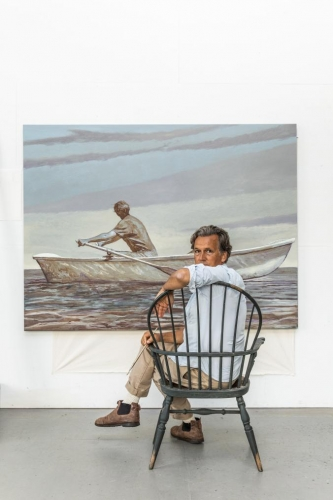 Bo Bartlett | National Geographic Travel