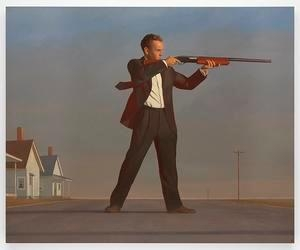 Bo Bartlett at Ameringer | McEnery | Yohe