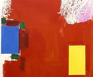 Becoming Hans Hofmann