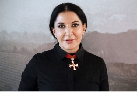 Marina Abramovic turns Seven Deaths project into an opera to debut in Munich in 2020