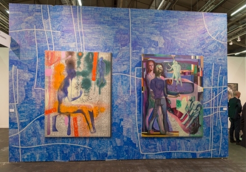 The 20 Best Booths at The Armory Show