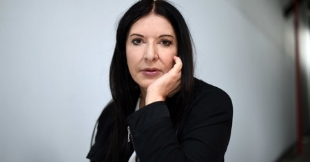 Marina Abramović Plans to Electrify Herself with One Million Volts for Art