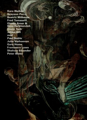 Demons, Yarns & Tales