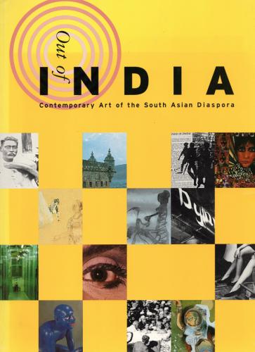 Out of India, Contemporary Art of the South Asian Diaspora