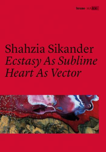 Shahzia Sikander