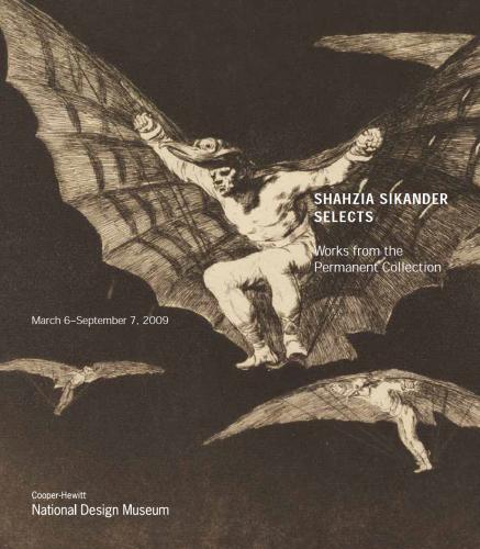 Shahzia Sikander Selects
