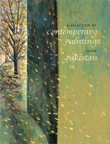 A Selection of Contemporary Paintings from Pakistan