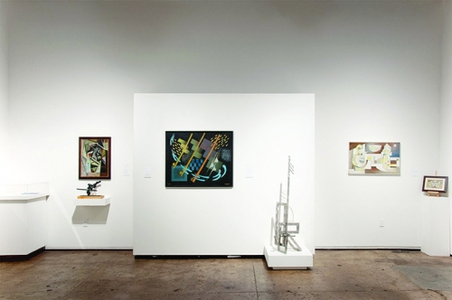 Digital sales not a viable business alternative for local art galleries during COVID-19 shutdown