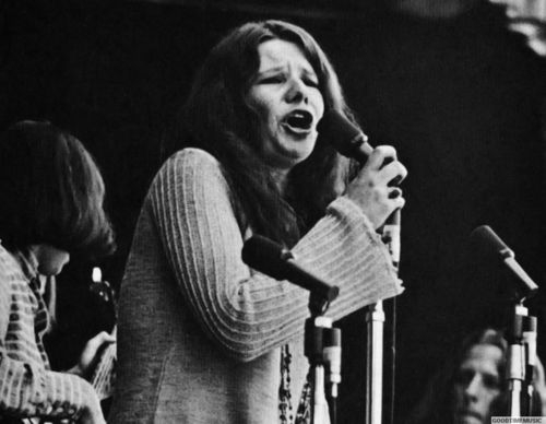 Janis & Big Brother: Combination of The Two at Monterey Pop Festival