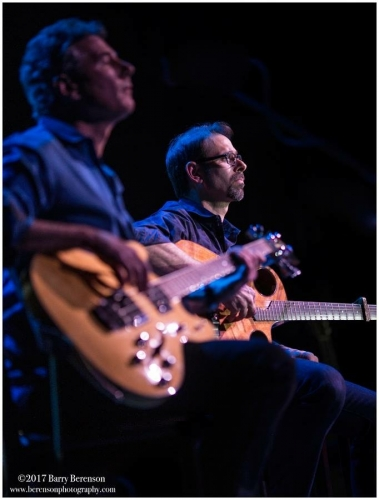 Acoustic Music Coming to The Bahr - June 22