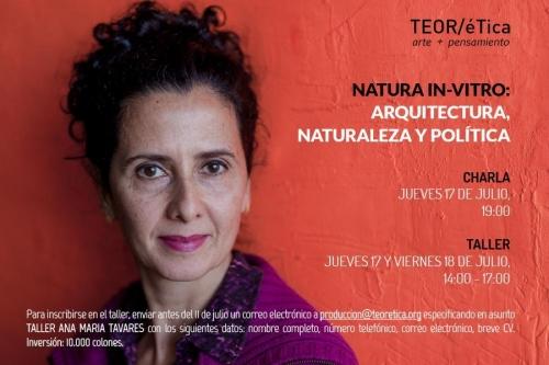 Ana Maria Tavares