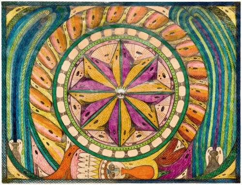 What is Outsider Art?