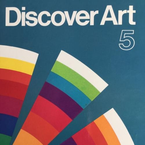 """Discover Art"""