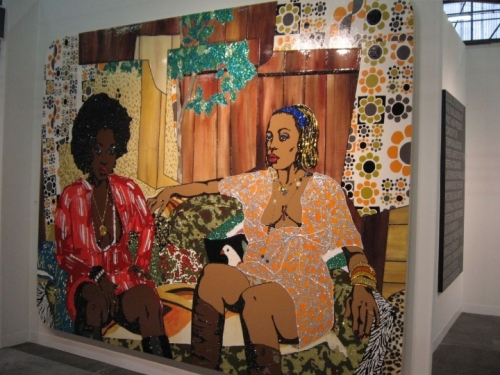 The Obama Portraits and the History of African American Portraiture
