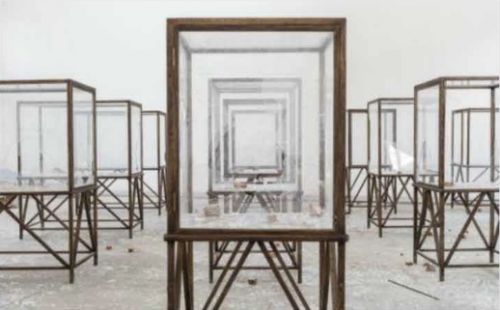Kader Attia: Beginning of the World