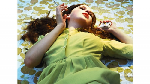 Alex Prager: Silver Lake Drive review