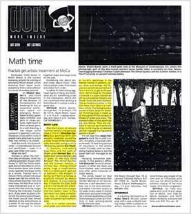 Christian Curiel - Street Magazine