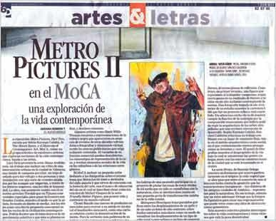 Michael Vasquez - El Nuevo Herald