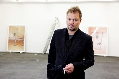 Juergen Teller Honored at ICP Infinity Awards