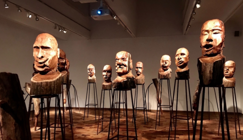 Healing History's Scars in the Art of Kader Attia