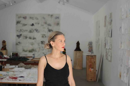 An Interview with Artist Liza Lou