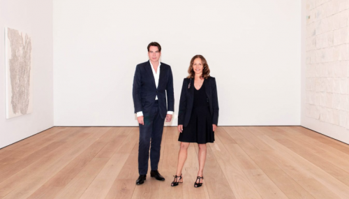 Lehmann Maupin Opens the Doors to Its New Peter Marino–Designed Flagship