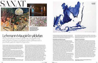 Vogue-Turkey