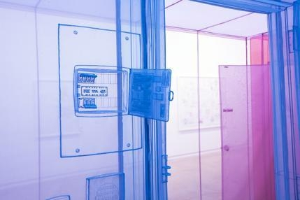 Do Ho Suh at Madison Museum of Contemporary Art