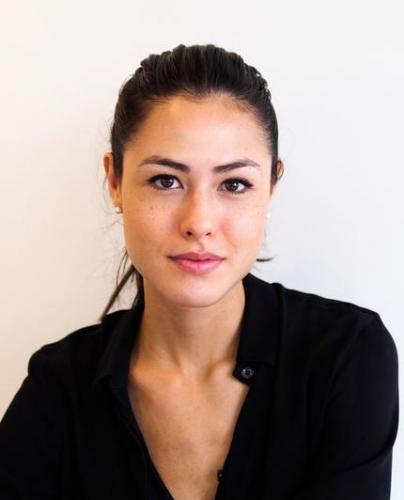 Shasha Tittmann Joins Lehmann Maupin as Director in Hong Kong