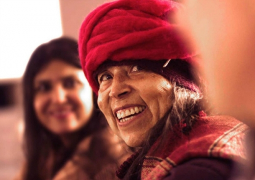 Lehmann Maupin to Represent Top Chilean Artist Cecilia Vicuña