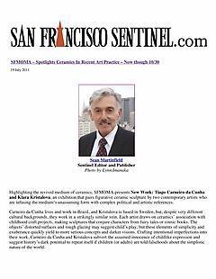 San Francisco Sentinel