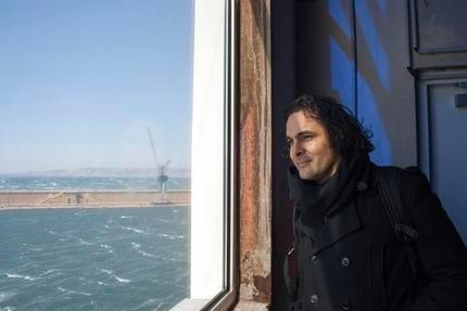 Kader Attia Awarded Joan Miró Prize